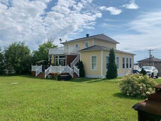 Duplex for sale in Saguenay (Chicoutimi), Saguenay/Lac-Saint-Jean, 262 - 264, Rue  Coulombe, 20482133 - Centris.ca