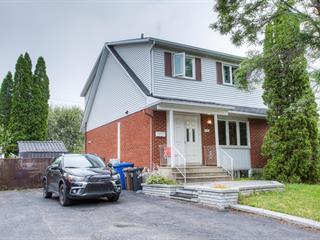 Maison à vendre à Brossard, Montérégie, 7355, Avenue  Trahan, 10390953 - Centris.ca