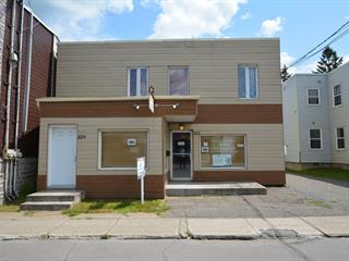 Duplex à vendre à Saint-Jérôme, Laurentides, 557 - 559, Rue  Saint-Georges (Saint-Jerome), 23181688 - Centris.ca
