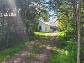 Chalet à vendre à Saint-Raymond, Capitale-Nationale, 660, Chemin du Lac-Sept-Îles Sud, 24022781 - Centris.ca