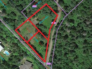 Lot for sale in Morin-Heights, Laurentides, 24, Rue  Ramsay, 18242705 - Centris.ca