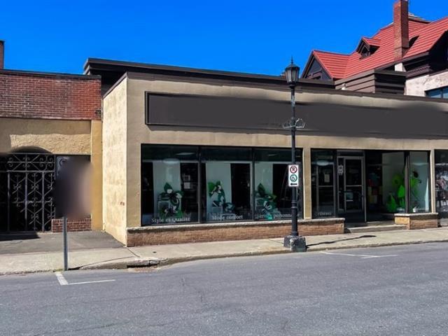 Commercial unit for rent in Sorel-Tracy, Montérégie, 45, Rue  George, 14254368 - Centris.ca