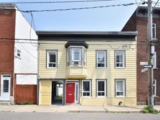Duplex à vendre à Québec (La Cité-Limoilou), Capitale-Nationale, 397 - 399, Rue  De Mazenod, 15045101 - Centris.ca