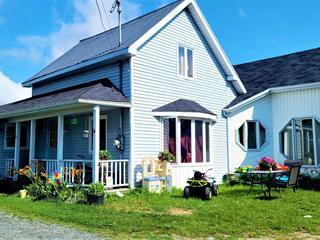 House for sale in Danville, Estrie, 20, Rue  Saint-Jean, 9473704 - Centris.ca