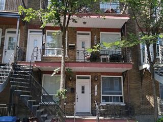Quadruplex for sale in Québec (La Cité-Limoilou), Capitale-Nationale, 1129 - 1133, 1re Avenue, 20645061 - Centris.ca