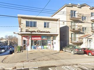 Duplex à vendre à Montréal (Montréal-Nord), Montréal (Île), 3857 - 3859, Rue  Martial, 15104556 - Centris.ca