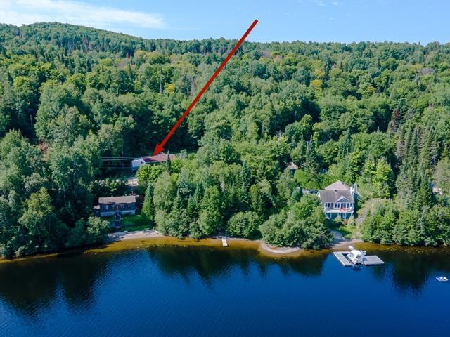 Cottage for sale in Labelle, Laurentides, 3921, Chemin du Lac-Labelle, 26986639 - Centris.ca
