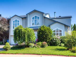 Maison à vendre à Brossard, Montérégie, 8670, Avenue  Oregon, 20478707 - Centris.ca