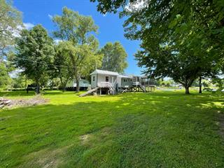 Maison à vendre à Saint-François-du-Lac, Centre-du-Québec, 6, Île de Rouche, 12183428 - Centris.ca
