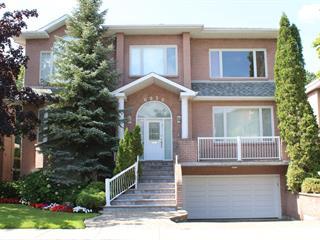 Maison à vendre à Côte-Saint-Luc, Montréal (Île), 6050, Avenue  Krieghoff, 25882030 - Centris.ca
