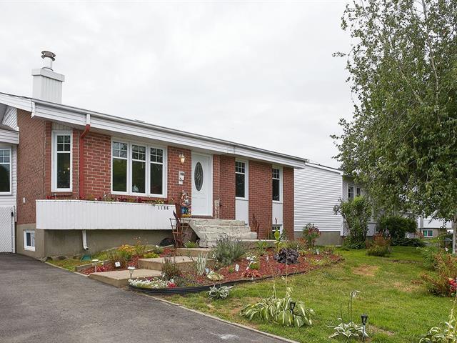House for sale in Repentigny (Repentigny), Lanaudière, 1186, Rue  Chénier, 10654964 - Centris.ca