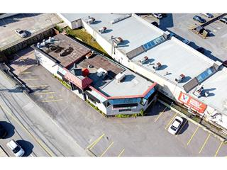 Commercial building for sale in Sherbrooke (Les Nations), Estrie, 3059, Rue  King Ouest, 15975364 - Centris.ca