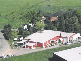 Bâtisse industrielle à vendre à Princeville, Centre-du-Québec, 25, Rue  Saint-Pierre, 16944582 - Centris.ca