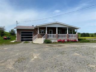 Ferme à vendre à Béarn, Abitibi-Témiscamingue, 651, Route  391 Nord, 22109725 - Centris.ca