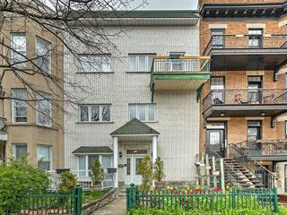 Triplex for sale in Montréal (Le Plateau-Mont-Royal), Montréal (Island), 233 - 237, boulevard  Saint-Joseph Ouest, 17291238 - Centris.ca