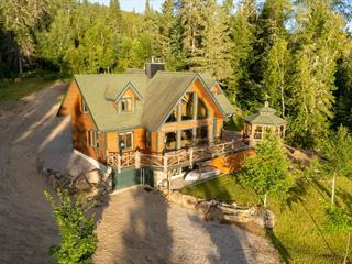 Cottage for sale in La Tuque, Mauricie, 5, Rivière  Flamand, 11584759 - Centris.ca