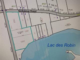 Lot for sale in Paspébiac, Gaspésie/Îles-de-la-Madeleine, Rue  Day, 9277865 - Centris.ca