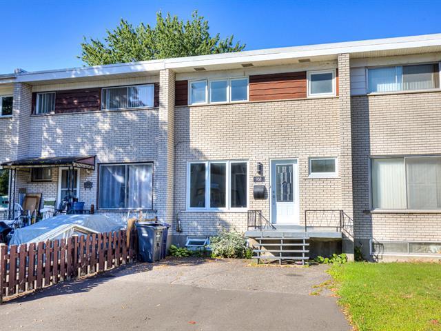 Maison à louer à Laval (Sainte-Dorothée), Laval, 968, Rue  Corbeil, 12875998 - Centris.ca