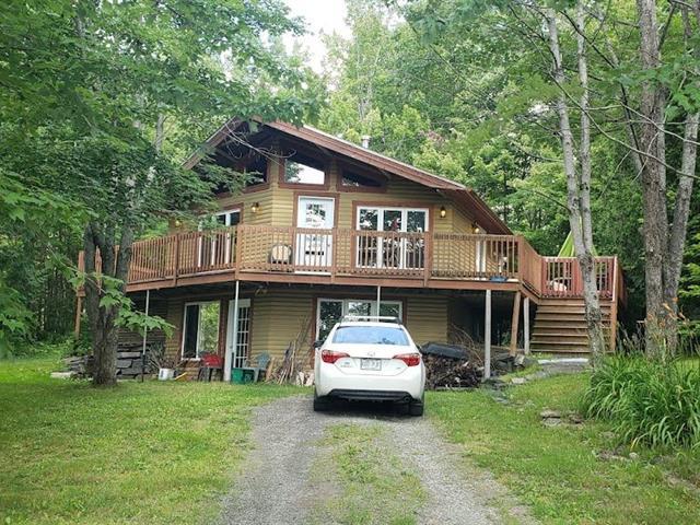 House for sale in Lambton, Estrie, 109, Chemin  Blanchette, 14109407 - Centris.ca