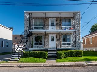 Triplex à vendre à Louiseville, Mauricie, 529 - 533, Avenue  Saint-Jacques, 10105761 - Centris.ca