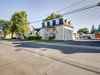 Duplex à vendre à Saint-Henri, Chaudière-Appalaches, 247 - 247A, Rue  Commerciale, 19742501 - Centris.ca