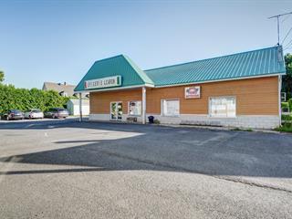 Commercial building for sale in Saint-Henri, Chaudière-Appalaches, 247B, Rue  Commerciale, 17550576 - Centris.ca