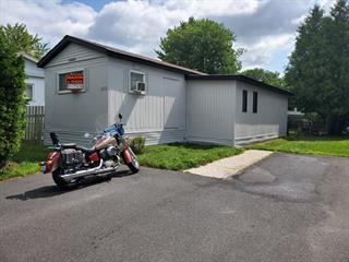 Mobile home for sale in Longueuil (Saint-Hubert), Montérégie, 160, boulevard  Vauquelin, apt. 41, 27407255 - Centris.ca
