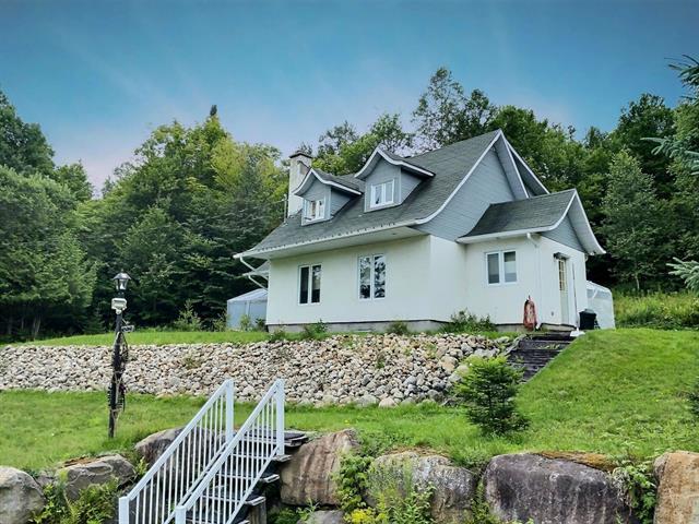 House for sale in Lac-Supérieur, Laurentides, 1727, Chemin du Lac-Supérieur, 15730769 - Centris.ca