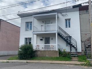 Duplex for sale in Trois-Rivières, Mauricie, 23 - 23A, Rue  Saint-Henri, 24272798 - Centris.ca