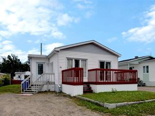 Mobile home for sale in Chute-aux-Outardes, Côte-Nord, 61, Rue  Lessard, 15326801 - Centris.ca