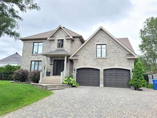 Maison à vendre à Candiac, Montérégie, 12, Rue  Dandurand, 24283590 - Centris.ca