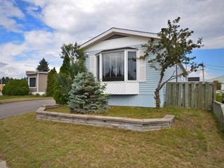 Mobile home for sale in Sept-Îles, Côte-Nord, 42, Rue des Grands-Ducs, 15181229 - Centris.ca