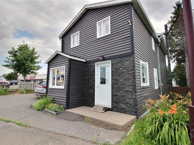 House for sale in Bonaventure, Gaspésie/Îles-de-la-Madeleine, 160, Avenue de Grand-Pré, 13147476 - Centris.ca