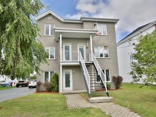 Triplex à vendre à Saint-Pie, Montérégie, 73 - 77, Avenue  Montcalm, 11469503 - Centris.ca
