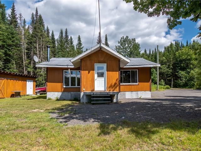 Cottage for sale in Lac-aux-Sables, Mauricie, 5, Chemin de la Perdrix, 24628694 - Centris.ca
