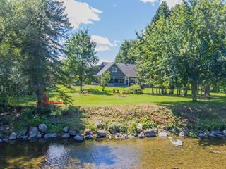 Maison à vendre à Dixville, Estrie, 516, Chemin  Nadeau, 17010303 - Centris.ca