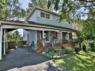 Maison à vendre à Chambly, Montérégie, 1265, Rue  Breux, 12357330 - Centris.ca