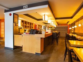 Business for sale in Montréal (Ahuntsic-Cartierville), Montréal (Island), 5751, boulevard  Gouin Ouest, 15691914 - Centris.ca