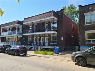 Quadruplex à vendre à Montréal (Verdun/Île-des-Soeurs), Montréal (Île), 1018 - 1024, Rue  Riverview, 24314968 - Centris.ca