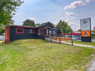 Commercial building for rent in Laval (Fabreville), Laval, 3124, boulevard  Dagenais Ouest, 26871489 - Centris.ca