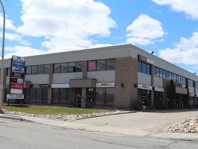 Local commercial à louer à Gatineau (Hull), Outaouais, 815, boulevard de la Carrière, local 205, 26892448 - Centris.ca