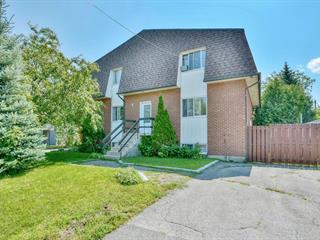 Quadruplex for sale in Blainville, Laurentides, 5 - 9, 53e Avenue Ouest, 11160469 - Centris.ca