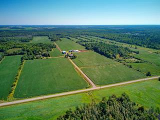 Land for sale in Saint-Chrysostome, Montérégie, 26, Rang  Saint-Joseph, 22644562 - Centris.ca