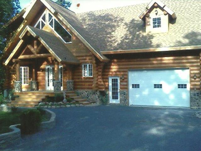 Cottage for sale in Sainte-Monique (Saguenay/Lac-Saint-Jean), Saguenay/Lac-Saint-Jean, 3200, Lac-à-la-Loutre, 17651371 - Centris.ca