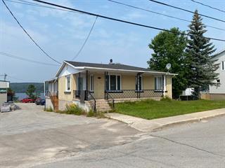 Triplex for sale in Lac-Bouchette, Saguenay/Lac-Saint-Jean, 282, Rue  Principale, 13814725 - Centris.ca