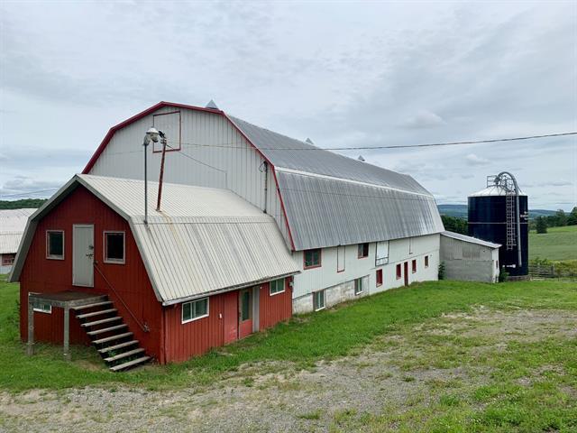 Terre à louer à Saint-Christophe-d'Arthabaska, Centre-du-Québec, 45, 11e Rang, 17976445 - Centris.ca