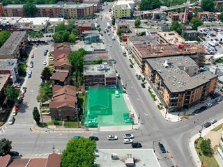 Lot for sale in Montréal (Ahuntsic-Cartierville), Montréal (Island), 6010, boulevard  Gouin Ouest, 21653646 - Centris.ca