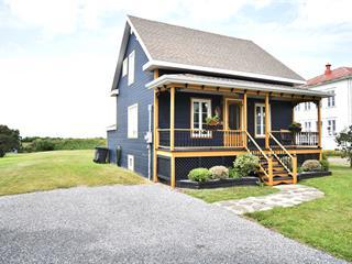 Maison à vendre à Saint-André, Bas-Saint-Laurent, 145, Rue  Principale, 9585691 - Centris.ca