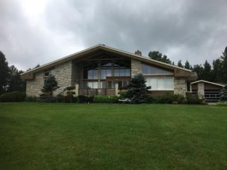 Maison à vendre à Rouyn-Noranda, Abitibi-Témiscamingue, 10160, Chemin des Mélèzes, 25597692 - Centris.ca