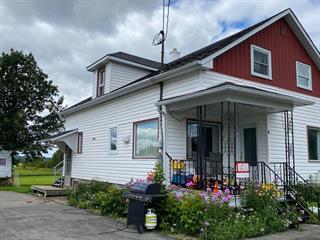 Duplex à vendre à Saint-Bruno-de-Guigues, Abitibi-Témiscamingue, 4, Rue  Mouttet Sud, 11658142 - Centris.ca